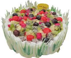 fresh fruit online fresh fruit gateaux 500g cake in bangalore buy cakes online in
