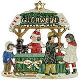 german christmas ornaments traditional glass wooden u0026 pewter