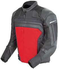 mens black leather motorcycle jacket joe rocket reactor 3 0 leather motorcycle jacket mens black red