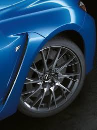 lexus rc f options lexus rc f sports coupé lexus uk