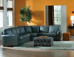 Palliser Juno Palliser Headboard Sectional Lms Regent Four Seat Living Room