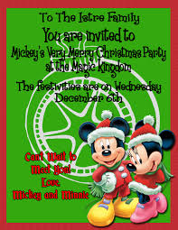 mvmcp invite4b operation disney