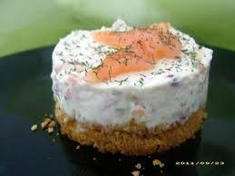 cuisiner saumon fumé recette de cheescake au saumon fumé