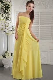 yellow bridesmaid dress yellow patterned bridesmaid dresses wedding dresses