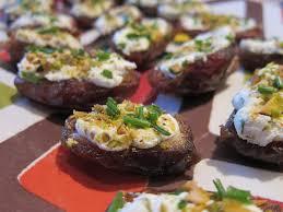 Ina Garten Hors D Oeuvres Vegetarian Appetizers Popsugar Food