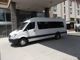 mercedes passenger for sale 2011 16 passenger mercedes sprinter 3500 5999 passenger vans