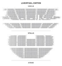 Sheffield Arena Floor Plan 685 Tecomliverpoolempire Png