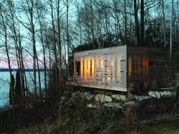micro mini homes book review nano house showcases contemporary micro home design