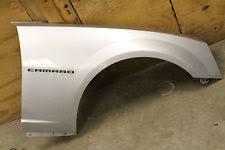 silver car and truck fenders general motors ebay