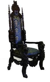 Gothic Dining Room Table by Your Seat At The Dining Room Table It Will Be A Cool Mix With The