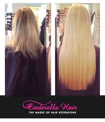 Hair Extensions In Newcastle Upon Tyne by Cinderella Hair Extensions Tape On And Off Extensions