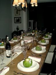 dinner party for 8 part 2 earnest home co