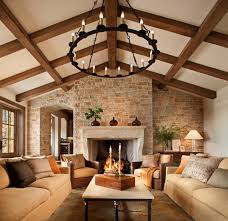 French Style Home Traditional Family Room San Francisco By - Interior design traditional style