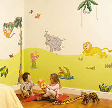 deco chambre bebe jungle decoration chambre jungle cool decoration chambre jungle with