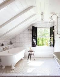 Bathroom Make Over Ideas by 60 Attic Bathroom Makeover Ideas On A Budget Homevialand Com