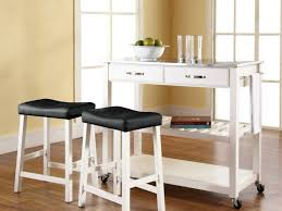 kitchen island with breakfast bar and stools tags unusual small