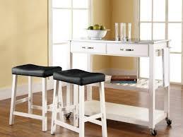 kitchen unusual teal bar stools kitchen carts and islands