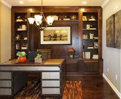 burrows cabinets u0027 study built in cabinets w bookshelves alder
