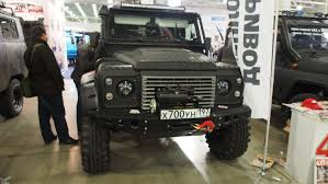 military land rover discovery land rover defender 4x4 offroad tuning youtube