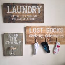 Laundry Room Wall Art Decor by If There Is Enough Wall Space I Need A Section Identical To This