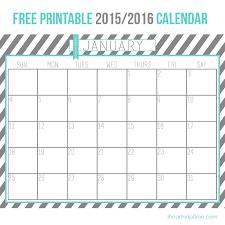 printable calendars free 2015 2016 free printable calendar i heart nap time