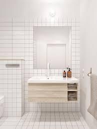 white tile bathroom realie org