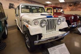 vintage jeep ad vehicles of the jeep heritage museum u2013 expedition portal