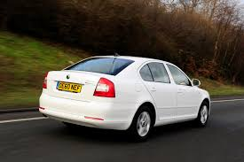 skoda octavia hatchback 2004 2012 features equipment and