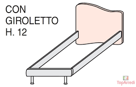 Letto Singoli Ikea by Letto Singolo Con Spalliera Laterale La Scelta Giusta Per Il