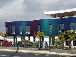 siege social erdf atlantic design construction architecture à bordeaux