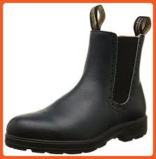 womens chelsea boots uk blundstone leather punch womens chelsea boots navy 4 uk