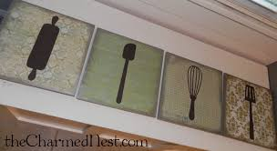 kitchen kitchen kitchen wall art ideas contemporary with kitchen