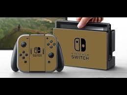 Toaster Nintendo Mooncrunch I Got A Gold Limited Edition Nintendo Switch Youtube