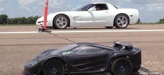 turbo corvette turbo corvette drag races radio controlled car corvetteforum