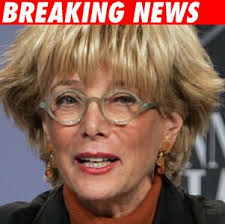 leslie stahl earrings lesley stahl has 100k worth of bling burgled tmz