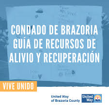 resource guide harvey resource guide united way of brazoria county