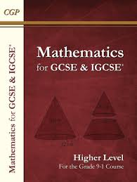 new maths for gcse and igcse textbook higher for the grade 9 1
