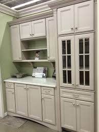 Home Depot Kitchens Cabinets Martha Stewart Turkey Hill Kitchen Cabinets In Sharkey Grey At