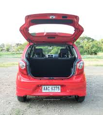 toyota philippines test drive toyota wigo 1 0 trd a t gadgets magazine philippines