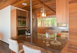 sle backsplashes for kitchens mid century kitchen backsplash wooden cabinet painted chrome