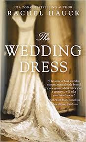 the wedding dress hauck 9780718077952 books