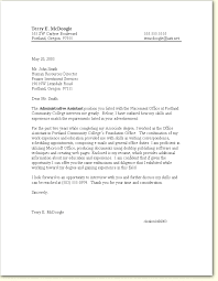 employment cover letter employment cover letter soap format