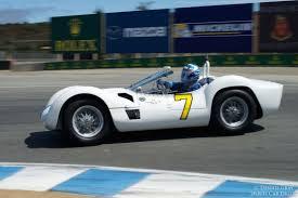 maserati birdcage 1961 monterey motorsports reunion 2014 photos results