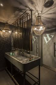 Industrial Interior Design by Best 25 Industrial Bathroom Design Ideas Only On Pinterest