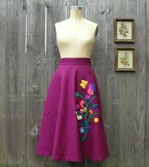 70 best felt circle skirts images on circle skirts