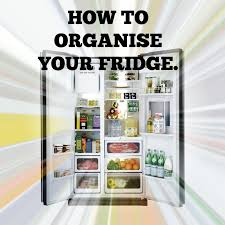 How To Organise Your Home How To Organise Your Fridge Indian Beauty Youtube