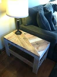 How To Make End Tables by An Error Occurred How To Make End Tables Out Of Crates How To Make