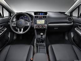 black subaru crosstrek subaru xv 2016 picture 98 of 182