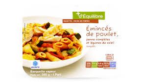 fleury michon plats cuisin駸 les plats cuisin駸 59 images plats cuisines picard 28 images