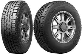 michelin light truck tires michelin rolls out on road off road optimized light truck suv tire